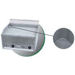 Elektrinė kepimo plokštuma lygaus paviršiaus FTH 60E