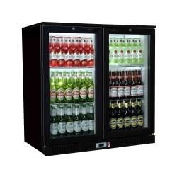 Pobarinis šaldytuvas