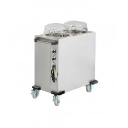 Lėkščių šildytuvas