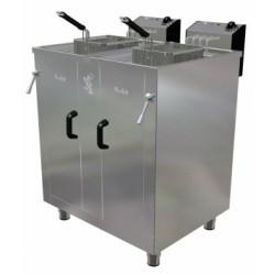 Elektrinė gruzdintuvė su vandens talpa FH17+17