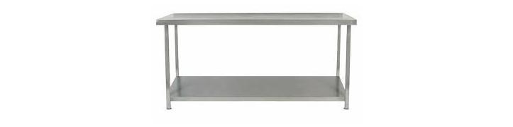 600 mm plocio stalai